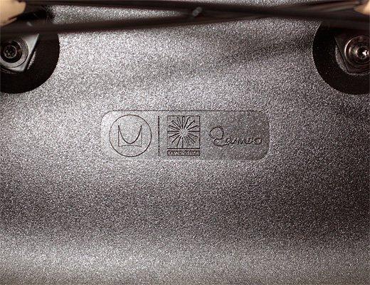 イームズ・プラスチックシェルチェア DSW(メープル) イメージ8