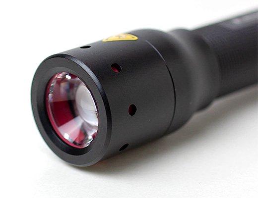 LEDLENSER P5 高性能LEDライト イメージ2