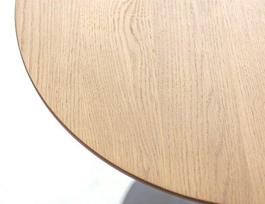 オケージョナル ローテーブル(ナチュラルオーク) イメージ5