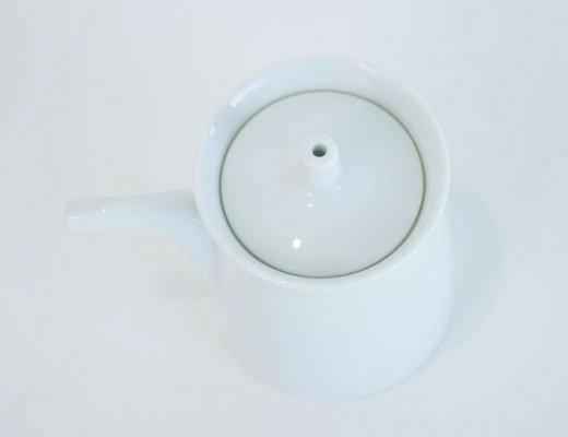 白山陶器 G型しょうゆさし イメージ2