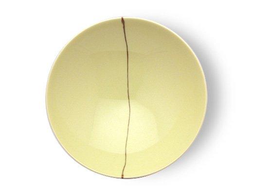 白山陶器 平形めし茶碗(YI-17) イメージ2