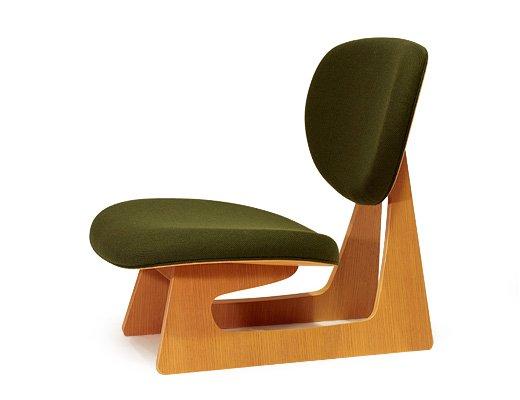 低座椅子 イメージ1