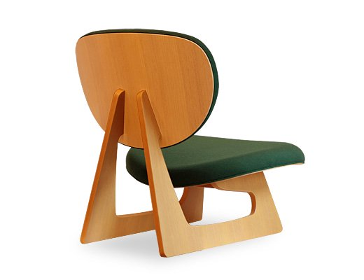 低座椅子 イメージ4