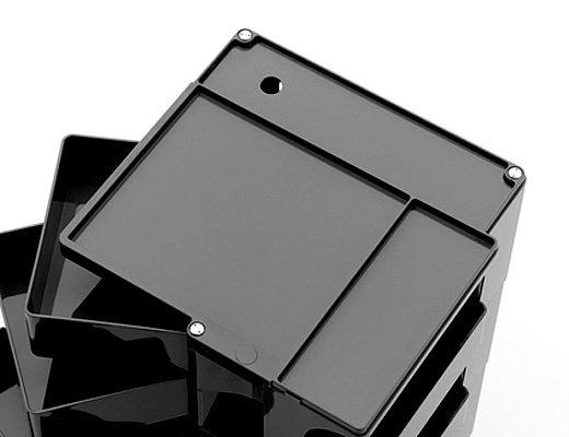 ボビーワゴン(ブラック) イメージ5