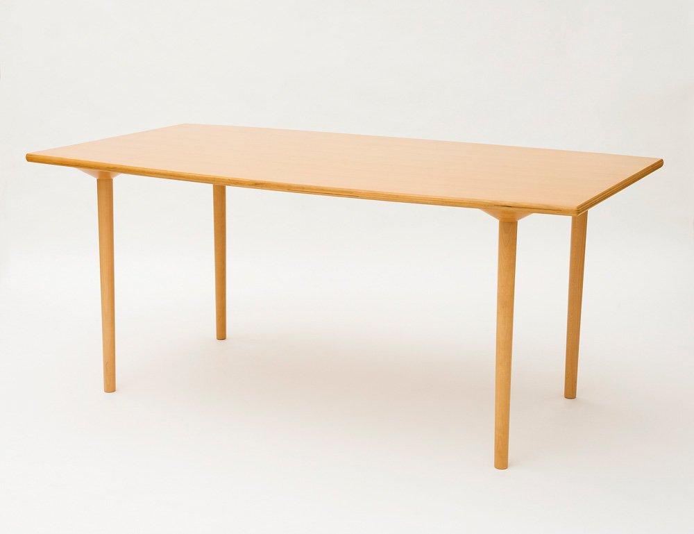 マッシュルームベーステーブル・レクタングル