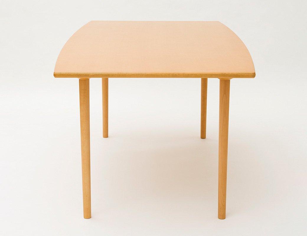 マッシュルームベーステーブル・レクタングル イメージ3