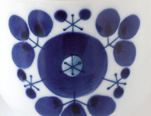 白山陶器 ブルーム マグ(ブーケ) イメージ5