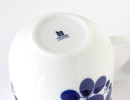 白山陶器 ブルーム マグ(ブーケ) イメージ6