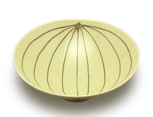 白山陶器 平形めし茶碗(Y-15) イメージ3