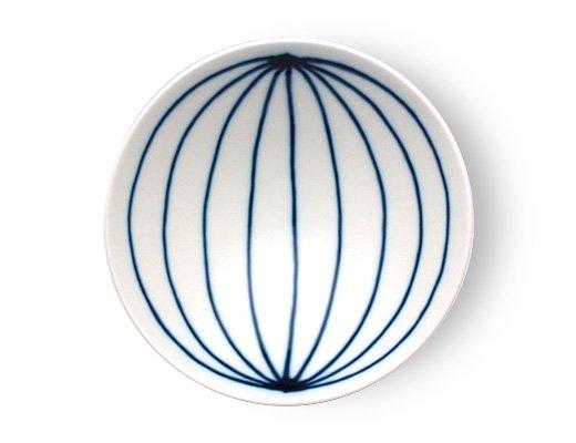 白山陶器 平形めし茶碗(ST-15) イメージ2