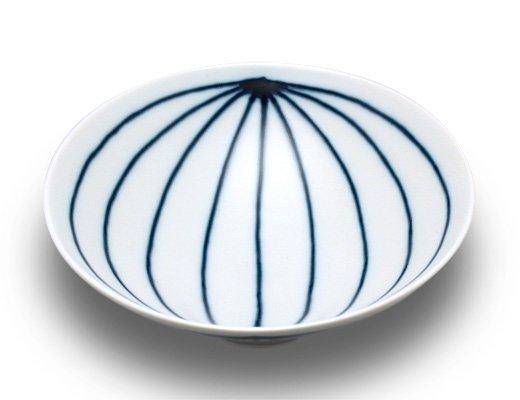 白山陶器 平形めし茶碗(ST-15) イメージ3