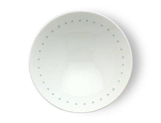 白山陶器 平形めし茶碗(A-9) イメージ3