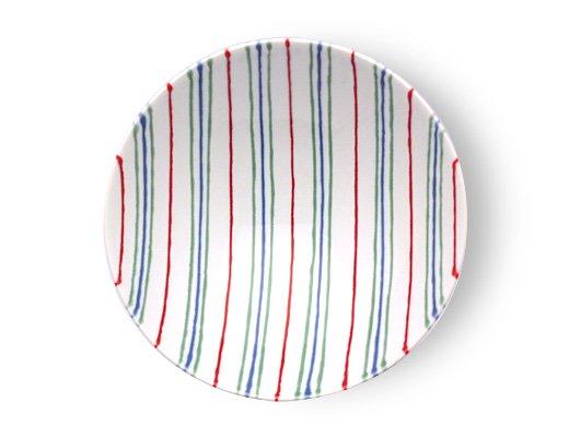 白山陶器 平形めし茶碗(AI-3) イメージ2