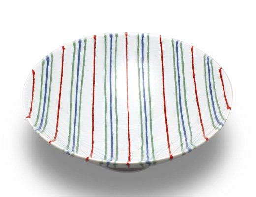 白山陶器 平形めし茶碗(AI-3) イメージ3