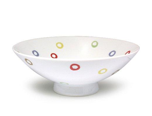白山陶器 平形めし茶碗(AB-10)