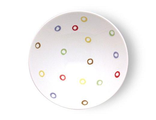白山陶器 平形めし茶碗(AB-10) イメージ2