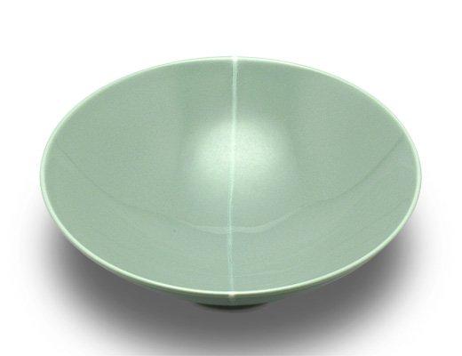 白山陶器 平形めし茶碗(D-22) イメージ3
