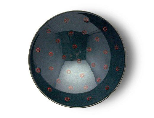 白山陶器 平形めし茶碗(G-11) イメージ2