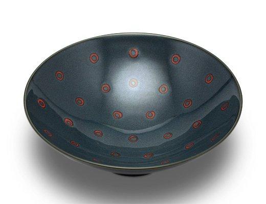 白山陶器 平形めし茶碗(G-11) イメージ3