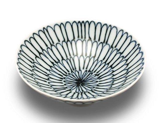 白山陶器 平形めし茶碗(P-4) イメージ3