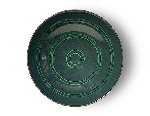 白山陶器 平形めし茶碗(G-4) イメージ2