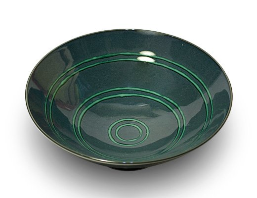 白山陶器 平形めし茶碗(G-4) イメージ3