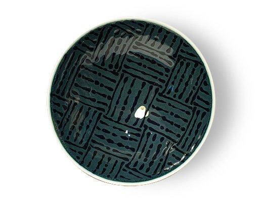 白山陶器 平形めし茶碗(GN-54) イメージ2