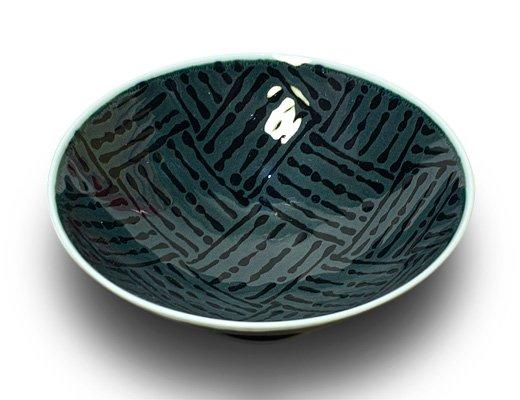 白山陶器 平形めし茶碗(GN-54) イメージ3