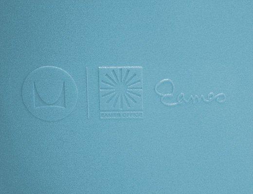イームズ・プラスチックシェルチェア DSR(ブラックレッグ) イメージ7