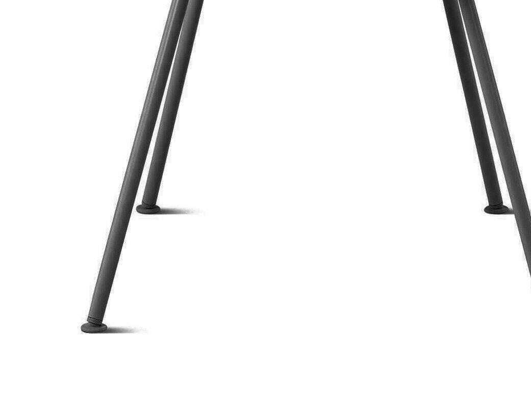 イームズ・プラスチックシェルチェア DSX(クロームベース) イメージ7