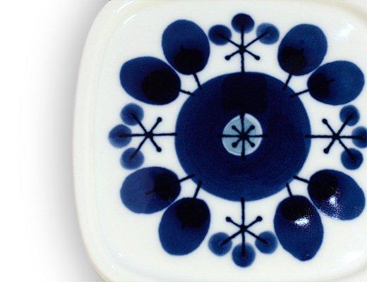 白山陶器 ブルーム ジャムケース イメージ4
