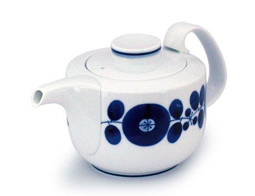 白山陶器 ブルーム ティーポット イメージ2