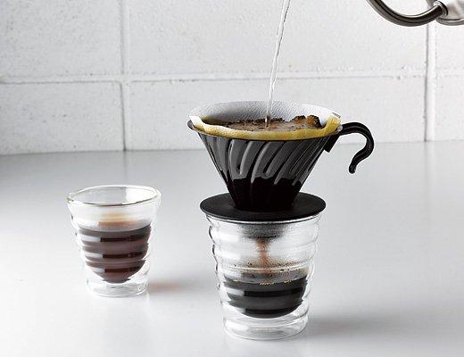 V60 コーヒーグラス イメージ5