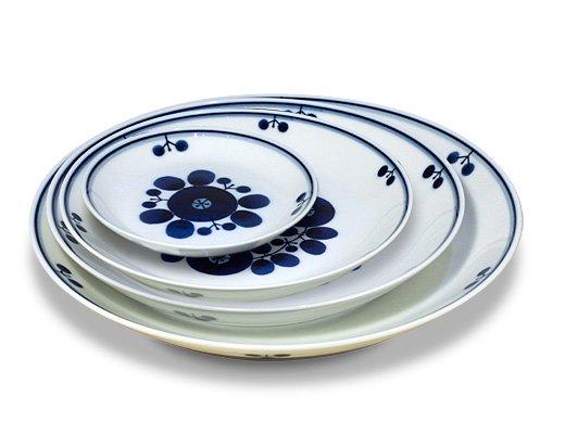 白山陶器 ブルーム プレート[ブーケ] イメージ2