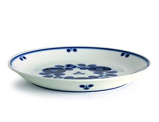 白山陶器 ブルーム プレート[ブーケ] イメージ3