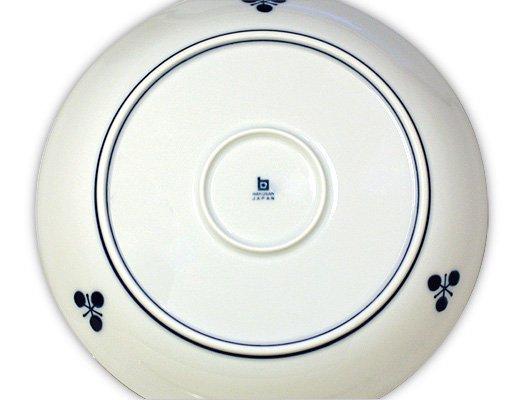 白山陶器 ブルーム プレート[ブーケ] イメージ5