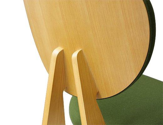 中座椅子 イメージ8
