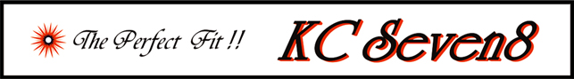 KC Seven8[ケーシー セブンエイト]