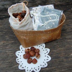 kuccaオリジナル オーガニック木の実洗剤 250グラム