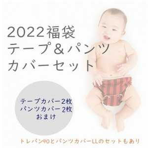 <img class='new_mark_img1' src='https://img.shop-pro.jp/img/new/icons1.gif' style='border:none;display:inline;margin:0px;padding:0px;width:auto;' />数量限定!!2020年kucca布おむつカバー福袋【B】 パンツカバー テープカバー 布おむつ育児 おむつなし育児