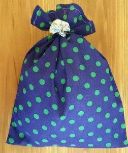 kuccaラッピング 袋タイプ