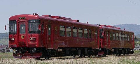 長良川鉄道 ナガラ300形(ながら)セット