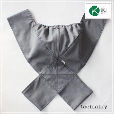 【XSサイズのみ】 綿100% グレー