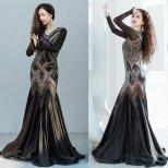 ベリーダンス衣装 イラキードレス iraqi ワンピース lw1613