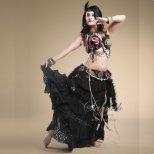 ベリーダンス衣装 トライバルコスチュームセット TC0505