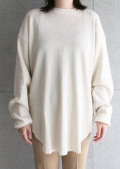 Long Sleeve T-Shirt  (KIN/キン)