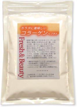 からだに美味しいコラーゲンペプチド(100g)