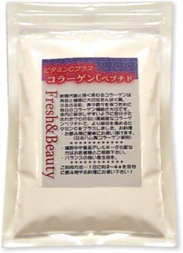 ビタミンCプラス・コラーゲンCペプチド(100g)