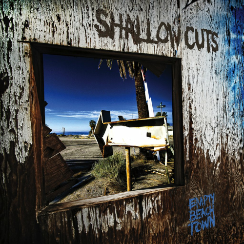 SHALLOW CUTS -  EMPTY BEACH TOWN (12'')