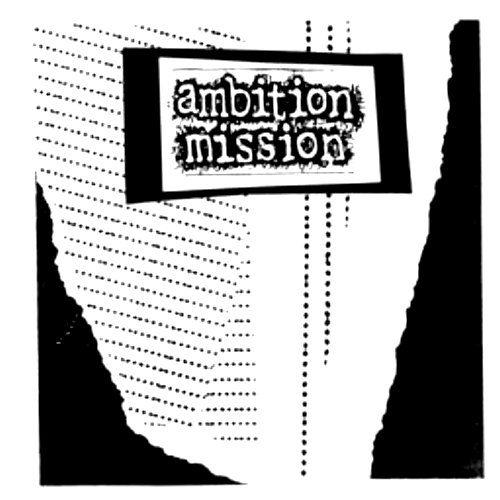 AMBITION MISSION - ST (CD)